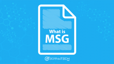 Photo of What is MSG File? How to Open and Convert MSG Files?