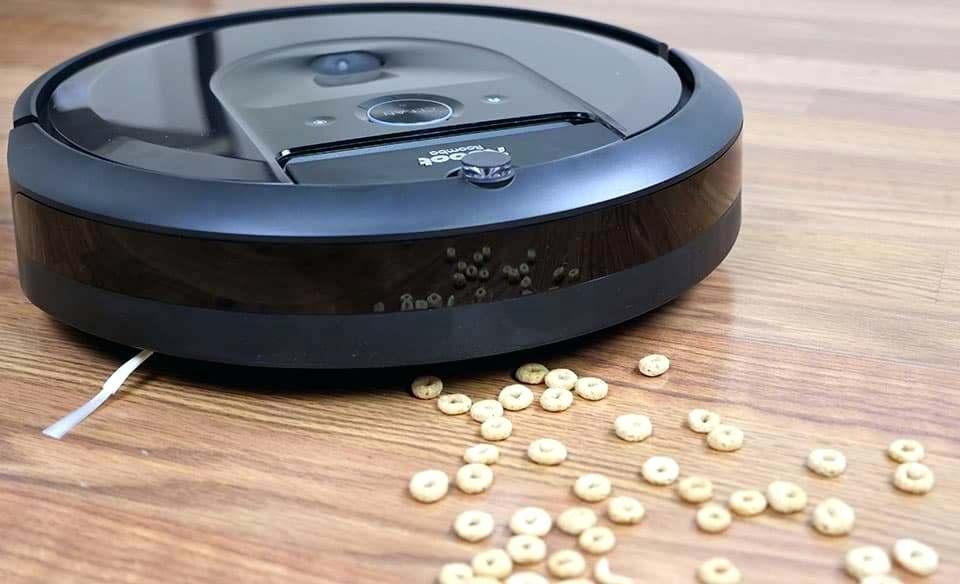 Best Robotic vacuum cleaner