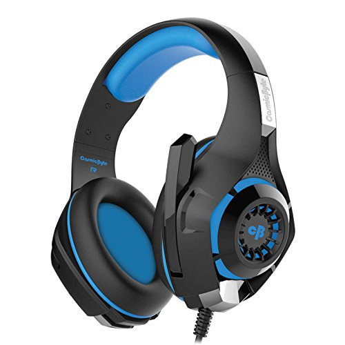 Best gaming headset Cosmic Byte GS410 Headphones