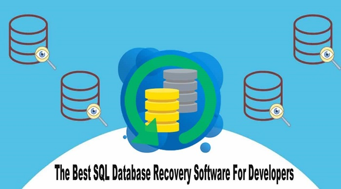 Best SQL recovery tool