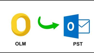 Photo of How to Import OLM File to Windows Outlook