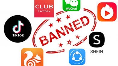 Photo of Chinese Apps Banned in India including Tik-Tok and ShareIt