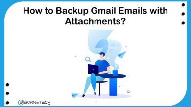 Photo of How to Backup Gmail Emails with Attachments to External Hard Drive