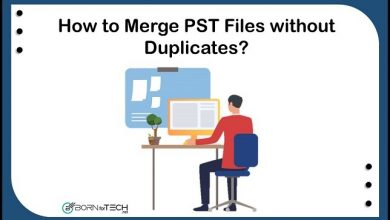 Photo of How to Merge PST Files and Remove Duplicates?
