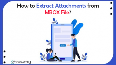 Photo of How to Extract Attachments from MBOX file?