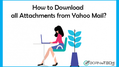 Photo of How to Download Multiple Attachments from Yahoo Mail?